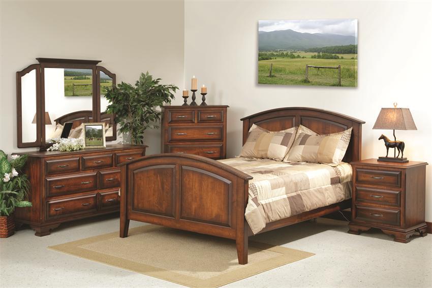 shop amish furniture