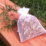 Insect Reppelling Cedar