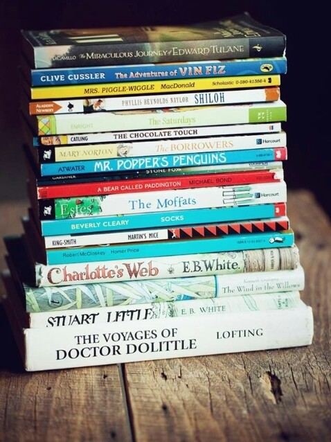 kids coffee table books