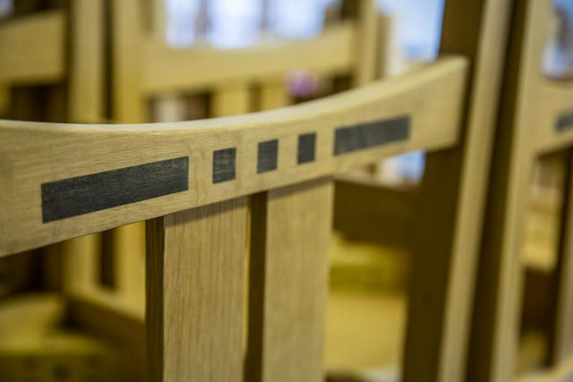 YODER INLAY - dutchcrafters amish furniture