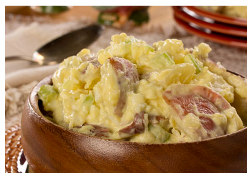 Amish Potato Salad