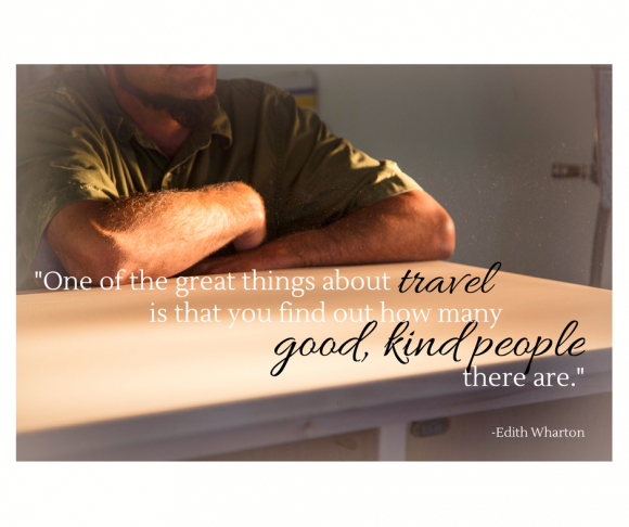 Amish Kindness