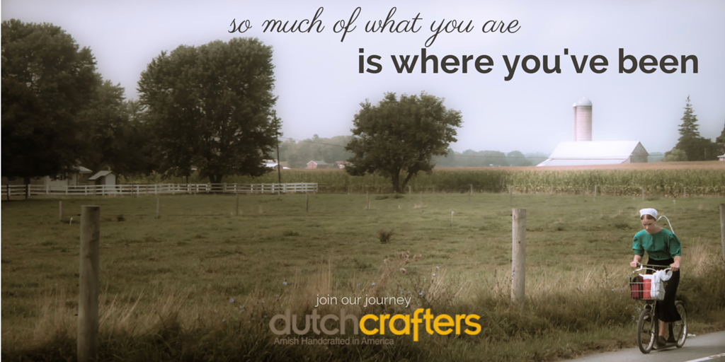 so much of what you are