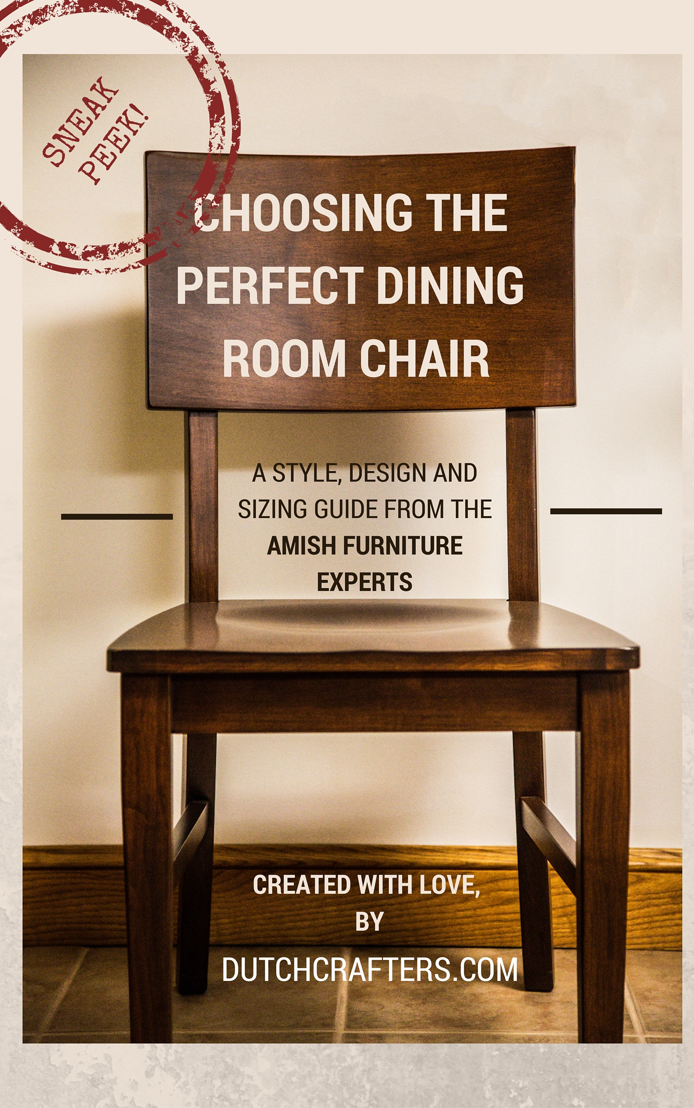 how to choose the right dining room chair size timber to table