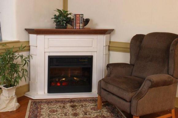 Amish-Corner-Fluted-Mantle-Fireplace-8