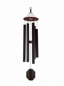 Bible Bells Wind Chime
