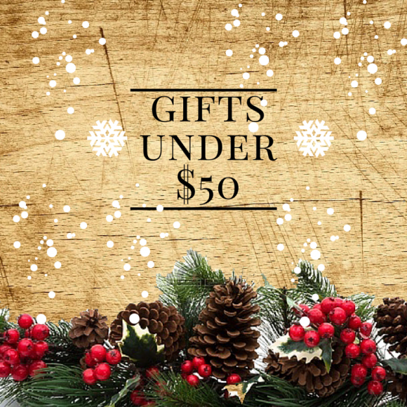 DutchCrafters' Christmas Gift Guides | Gifts Under $50