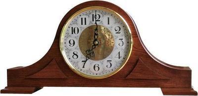 Tambour Mantel Clock