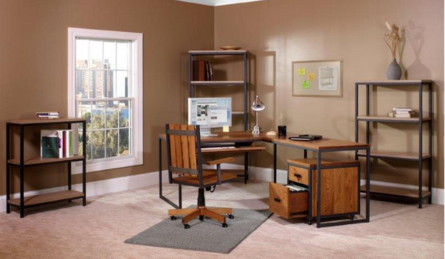 One Smart Move for a Smarter Home Office