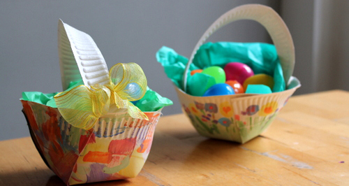 Easter Activity Ideas 2