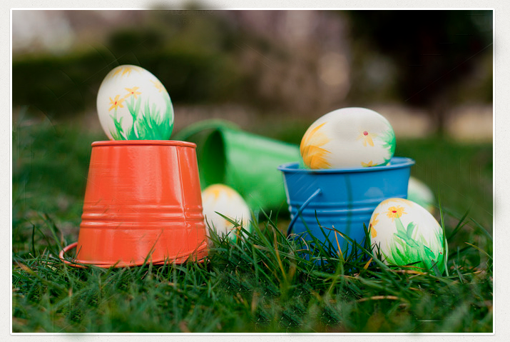 Easter Activities Ideas 3
