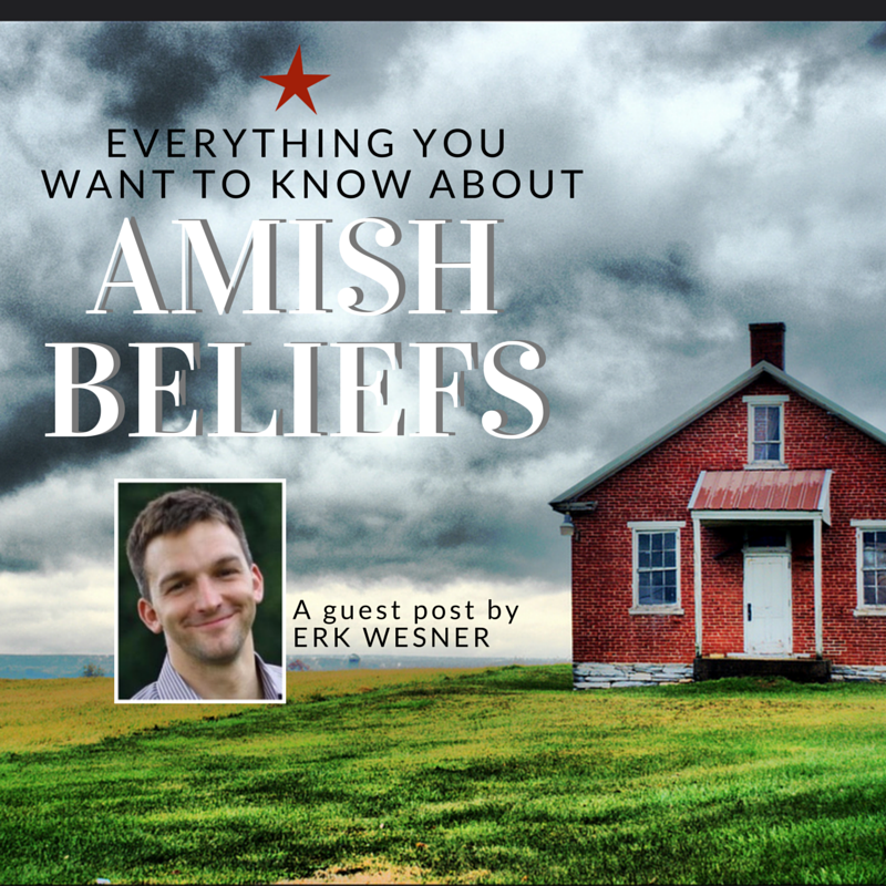 Everything You Want To Know About Amish Beliefs Timber