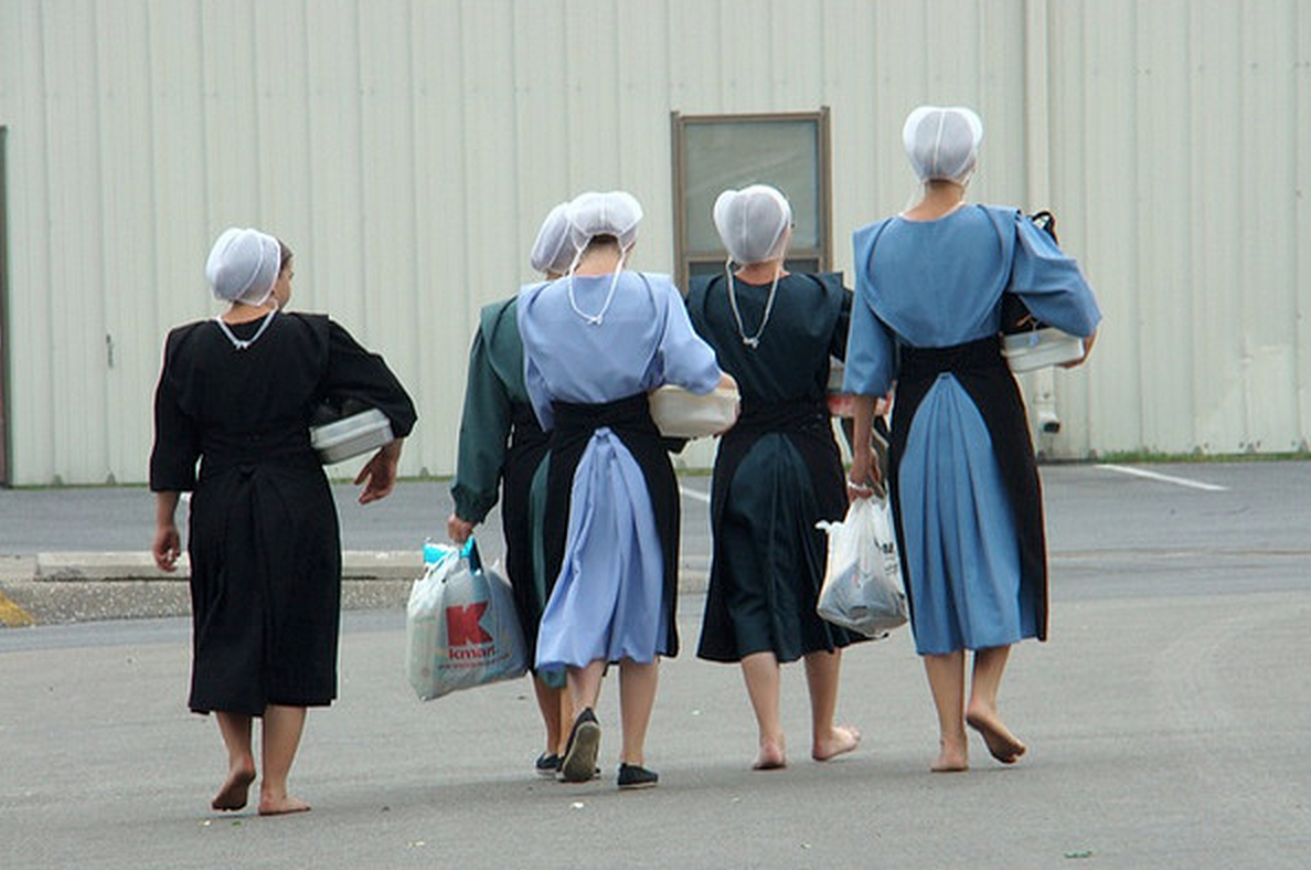 Everything you Want to Know About: Amish Clothing