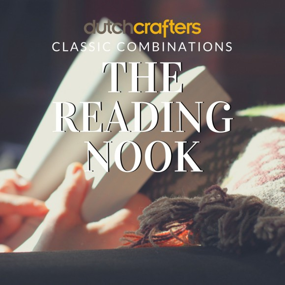 Classic Combinations: Reading Nook Furniture