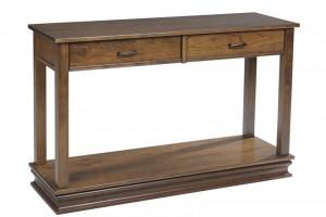 Amish Parkman Hall Table