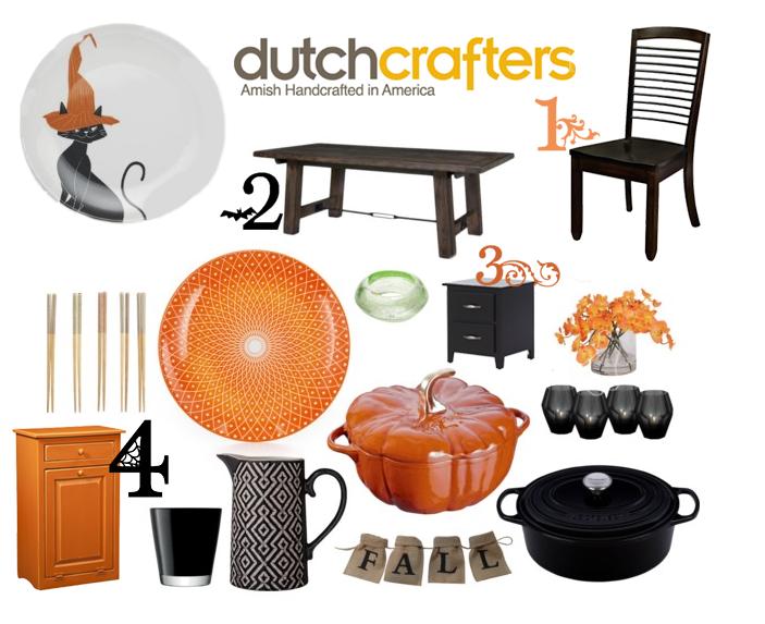 Dutchcrafters Halloween