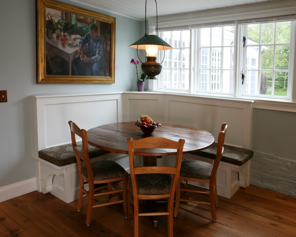 zillow dining room 1 pedestal