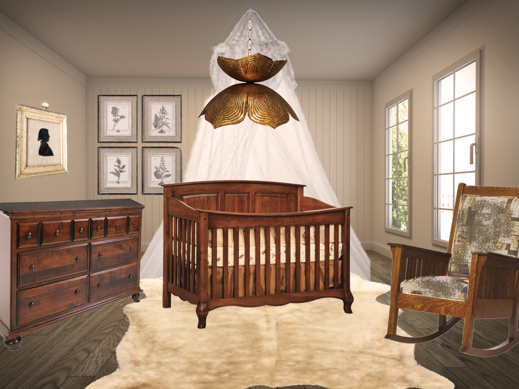 Old World Nursery 1