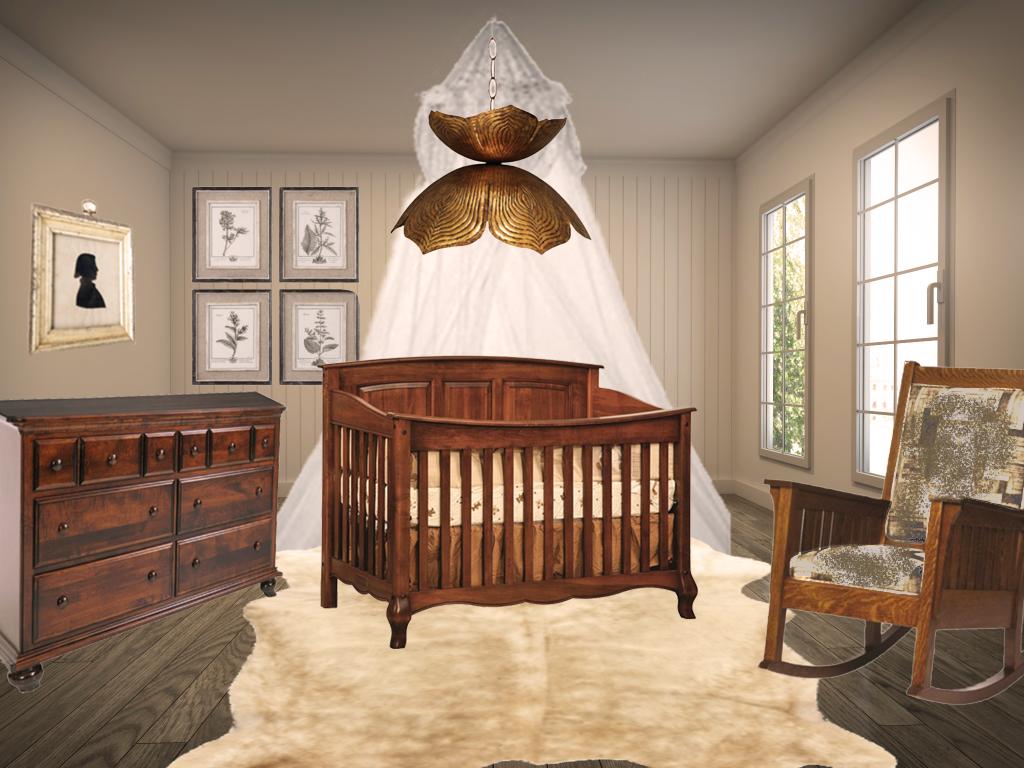 Old World Nursery 1