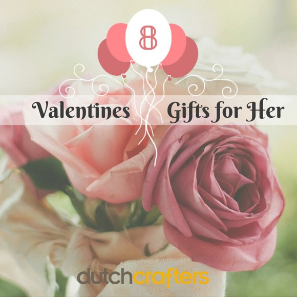 8 Personlized Amish Valentines Gifts for her to Cherish in 2016