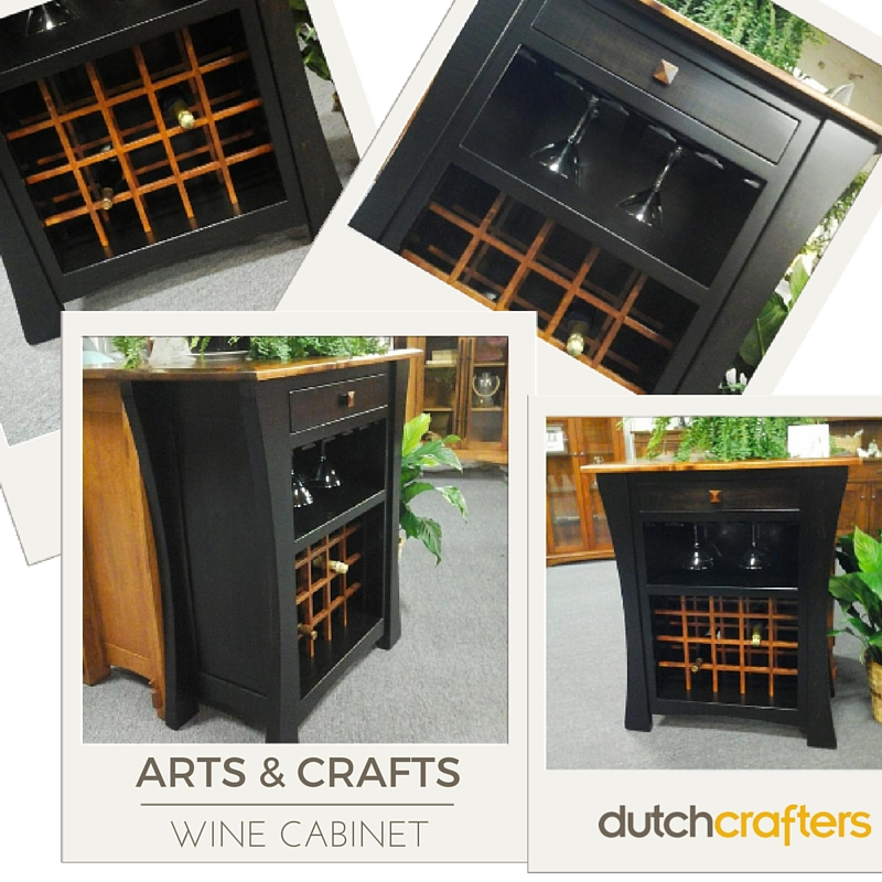 Valentines gifts for her 2. wine cabinet