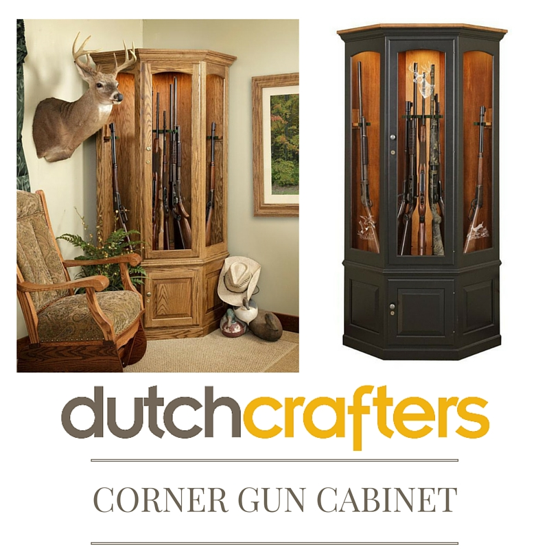 valentines day gifts for him 2016 gun cabinet