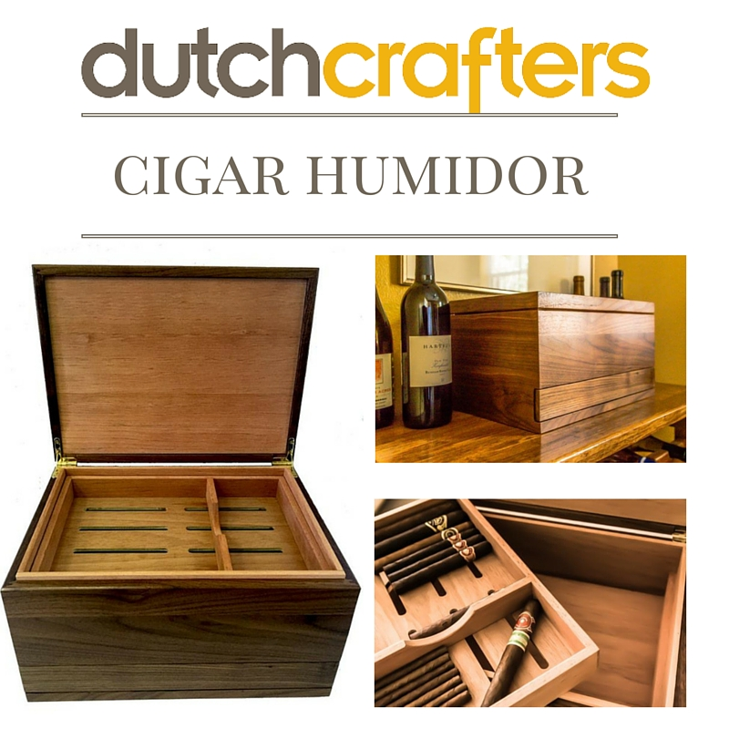 Valentines gifts for him 2016 humidor