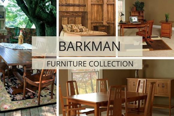Barkman Furniture Collection