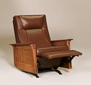 Amish McCoy Rocker Recliner