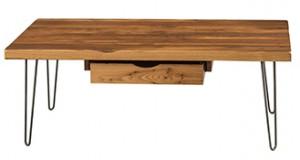 Urban Reclaimed Hairpin Coffee Table