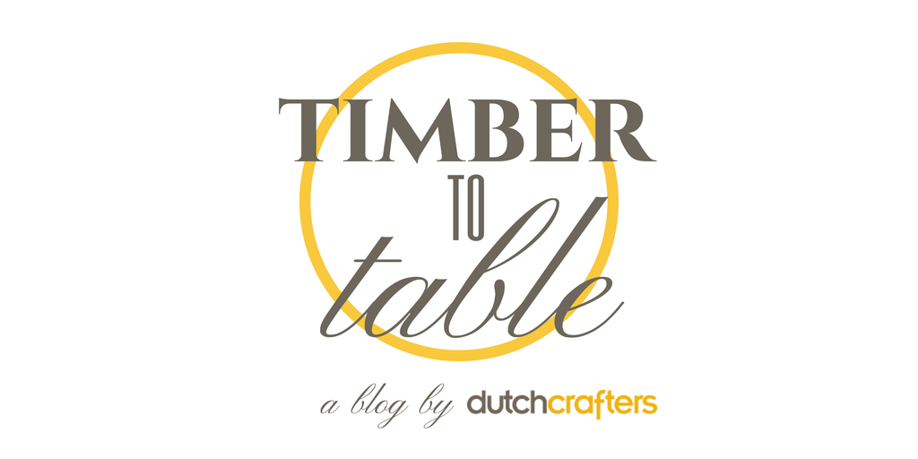 TIMBER TO TABLE
