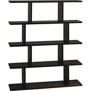 Amish Modern Bookcase