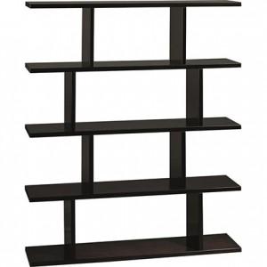 Amish Modern Bookcase