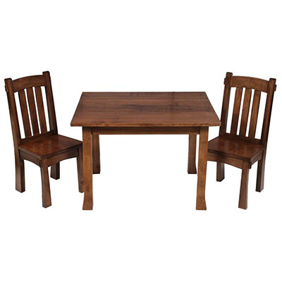 Amish Kids' Modesto Activity Table