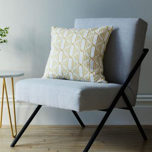 Upholstered Bowery Chair