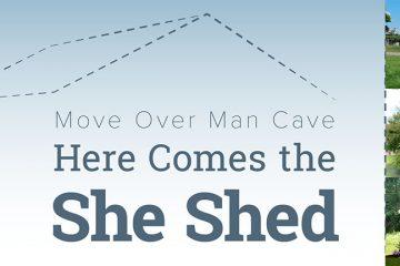 She Shed Blog Main Image