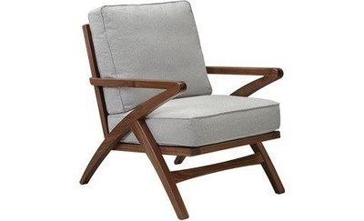 Tampa Chair by Keystone