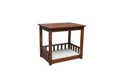 Amish Sheltie Pet Table with Pad