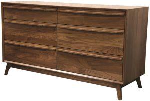 Hastingwood Six Drawer Dresser