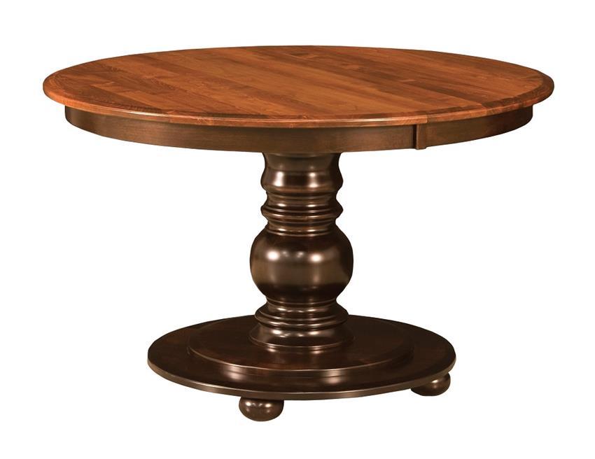amish hudson table