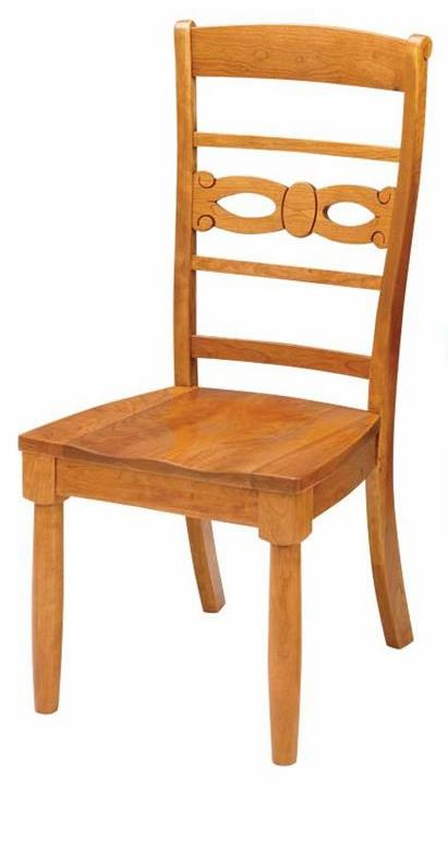 Amish Cleveland Dining Chair
