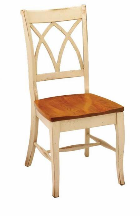 Amish Provence Dining Chair