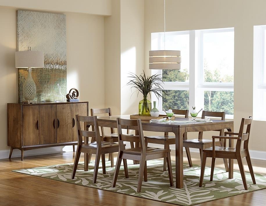 copenhagen dining set