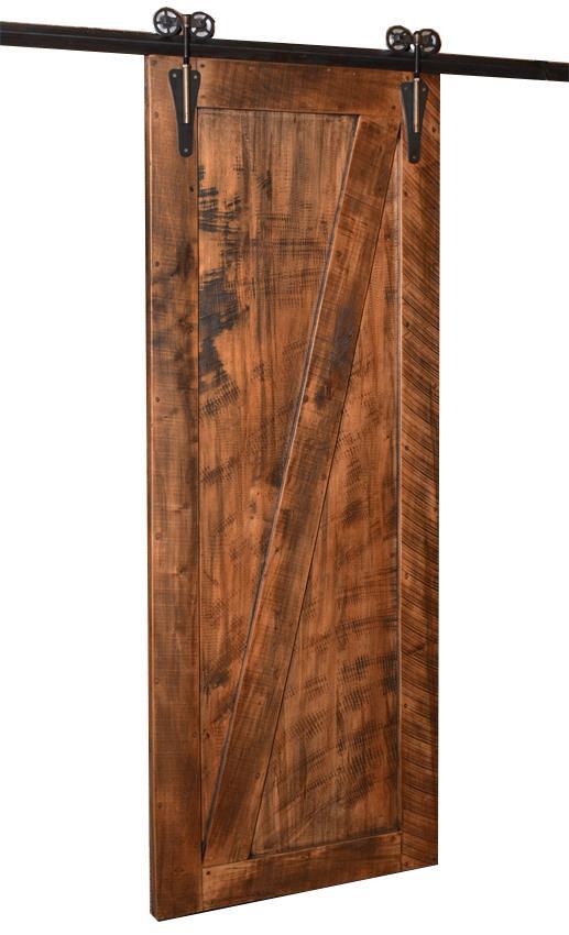 Original Sliding Barn Door