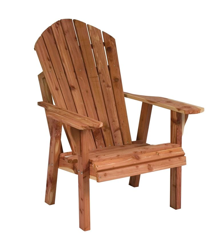 American Made Adirondack Chair