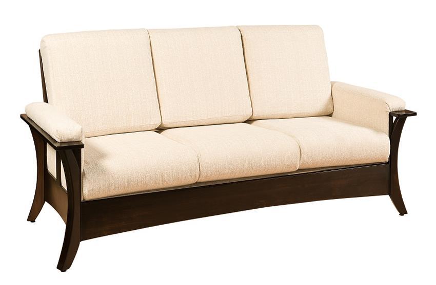 Amish Hesston Sofa