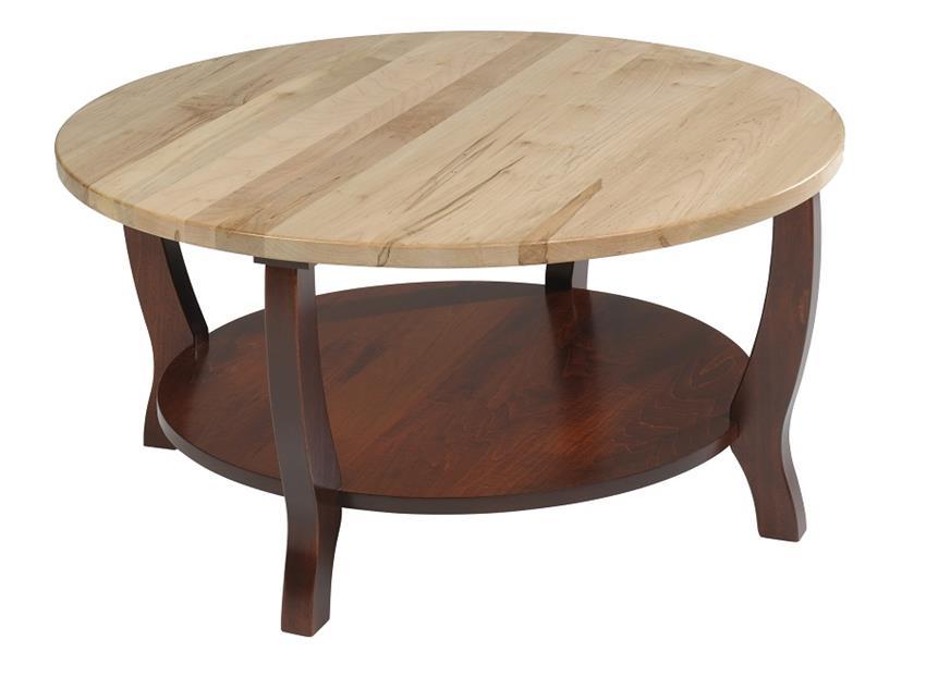 Amish Newport Coffee Table