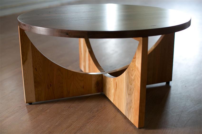 Amish Sedona End Table