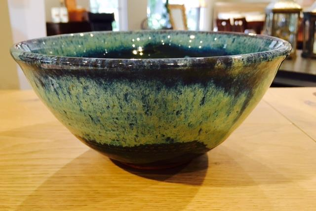 Hershberger Pottery