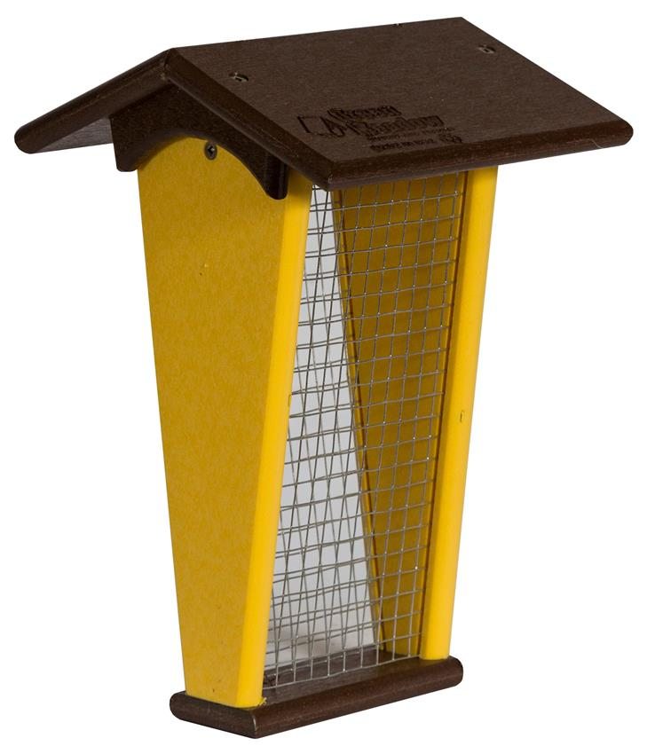 Amish Poly Peanut Feeder